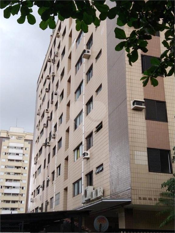 Venda Apartamento Santos Encruzilhada REO554056 4