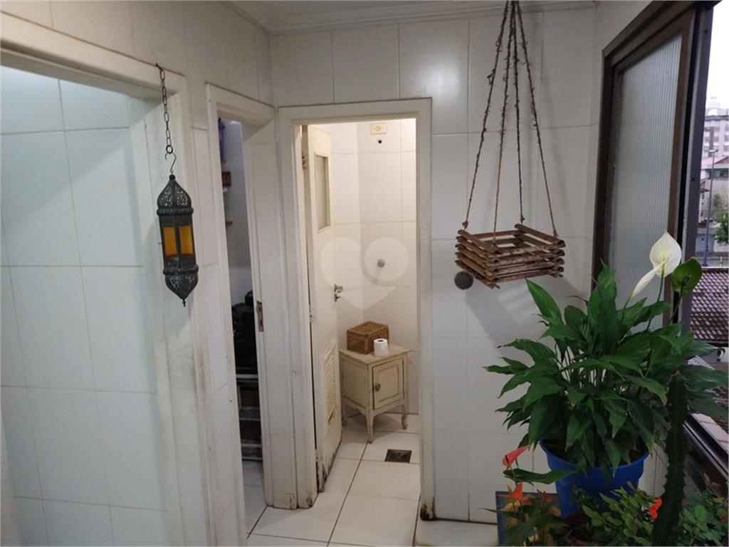 Venda Apartamento Santos Encruzilhada REO554056 36