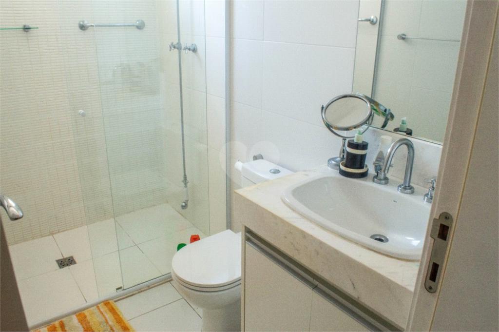 Venda Apartamento Santos Aparecida REO554143 22