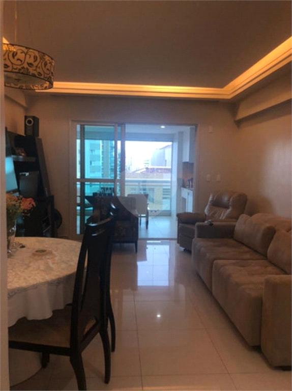 Venda Apartamento Santos Aparecida REO554143 5