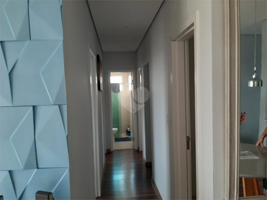 Venda Apartamento Indaiatuba Centro REO554241 4