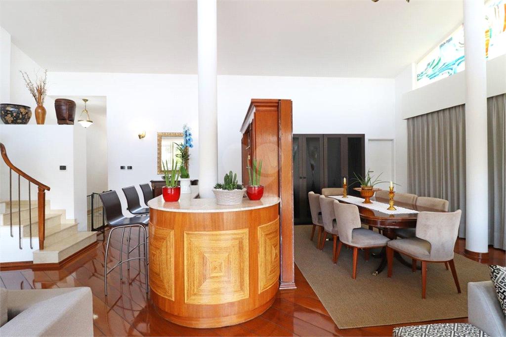 Venda Casa São Paulo Pacaembu REO554254 59
