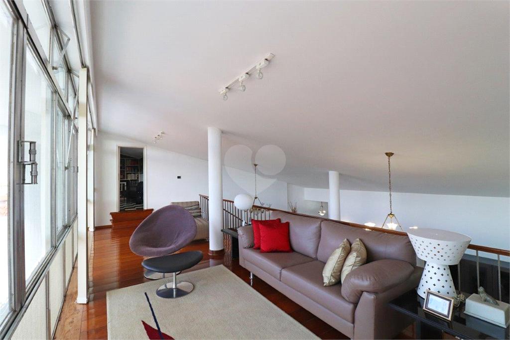 Venda Casa São Paulo Pacaembu REO554254 54