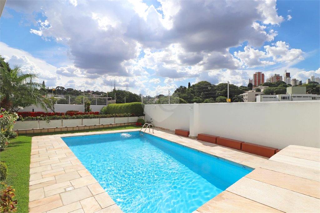 Venda Casa São Paulo Pacaembu REO554254 32
