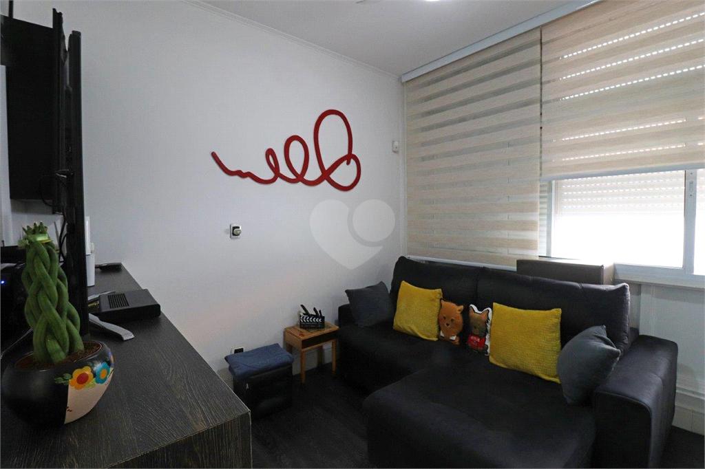 Venda Casa São Paulo Pacaembu REO554254 29