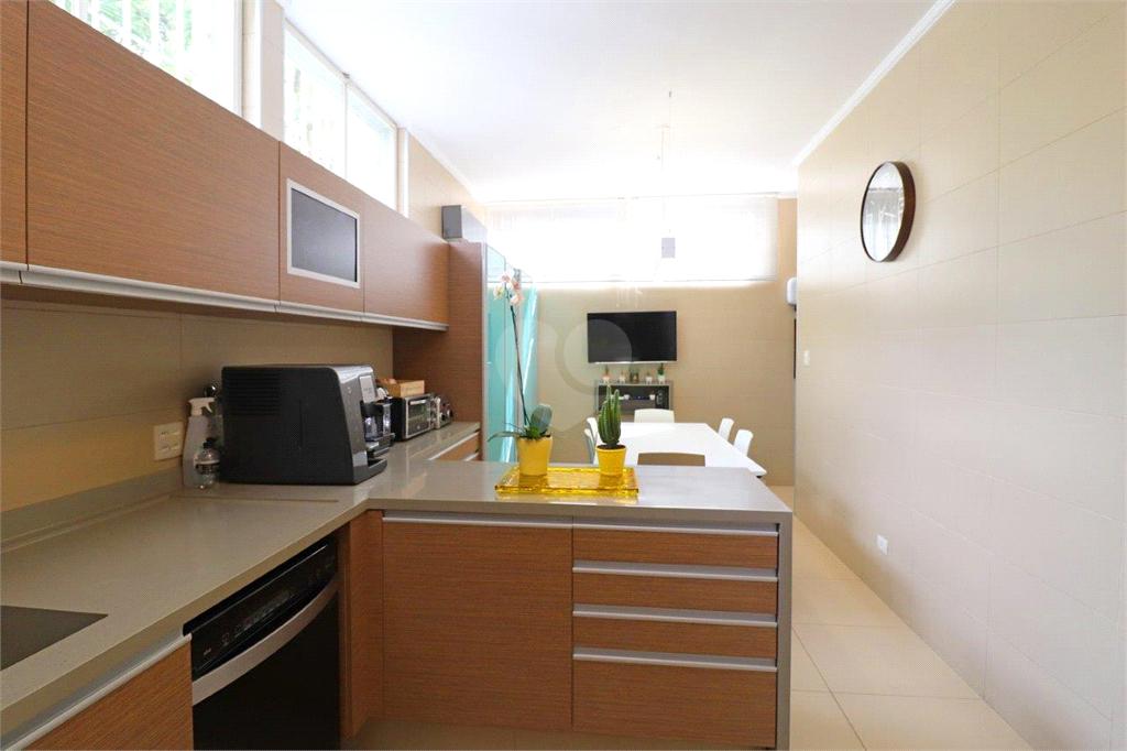 Venda Casa São Paulo Pacaembu REO554254 45