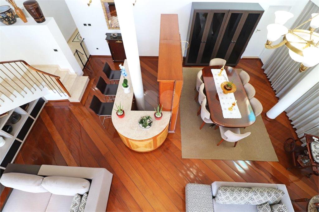 Venda Casa São Paulo Pacaembu REO554254 12