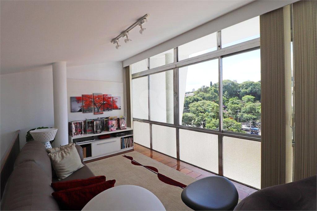 Venda Casa São Paulo Pacaembu REO554254 51