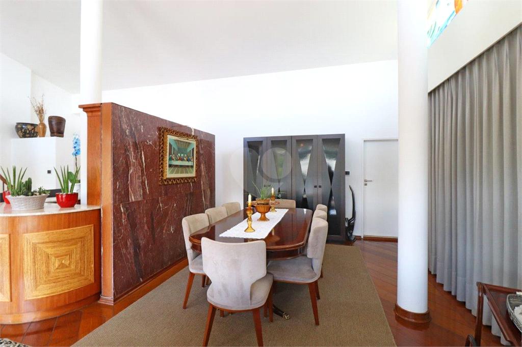 Venda Casa São Paulo Pacaembu REO554254 6