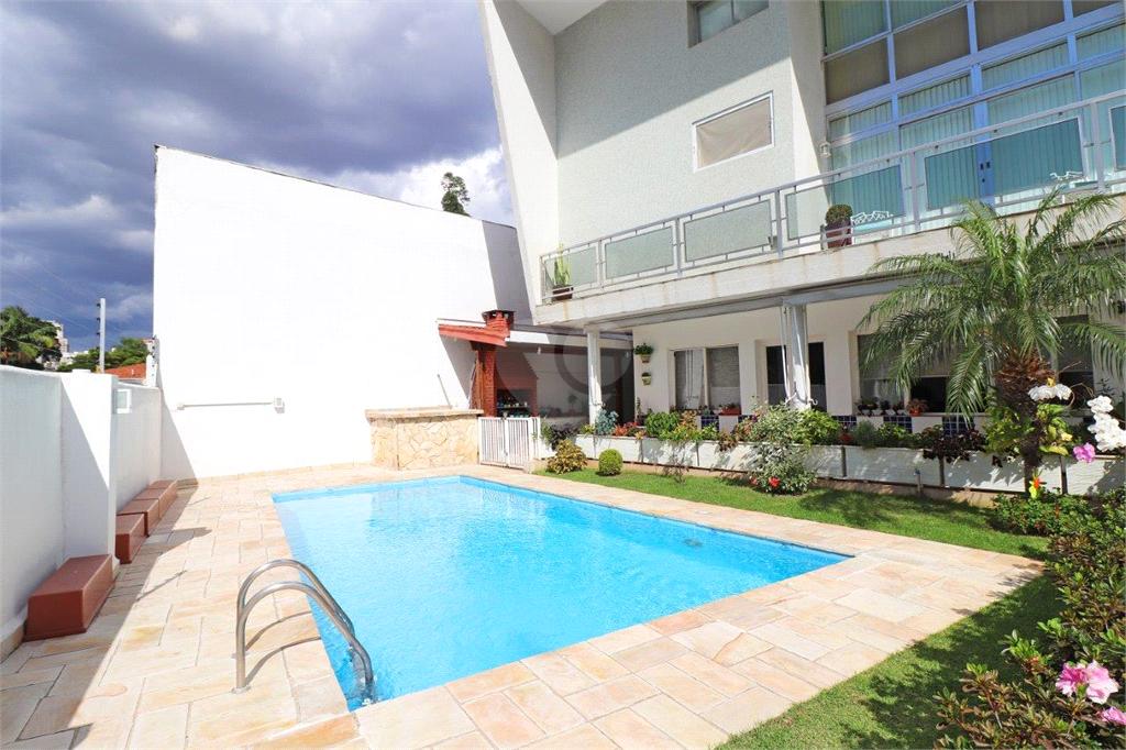 Venda Casa São Paulo Pacaembu REO554254 69