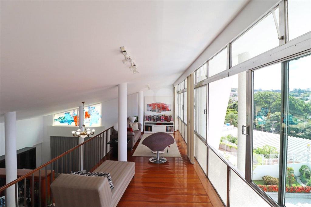 Venda Casa São Paulo Pacaembu REO554254 47