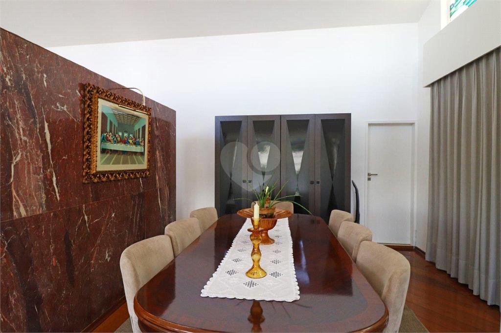 Venda Casa São Paulo Pacaembu REO554254 11
