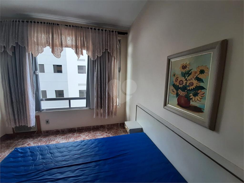 Aluguel Apartamento Santos Gonzaga REO554266 13