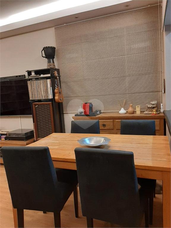 Venda Apartamento São Paulo Pinheiros REO554296 6