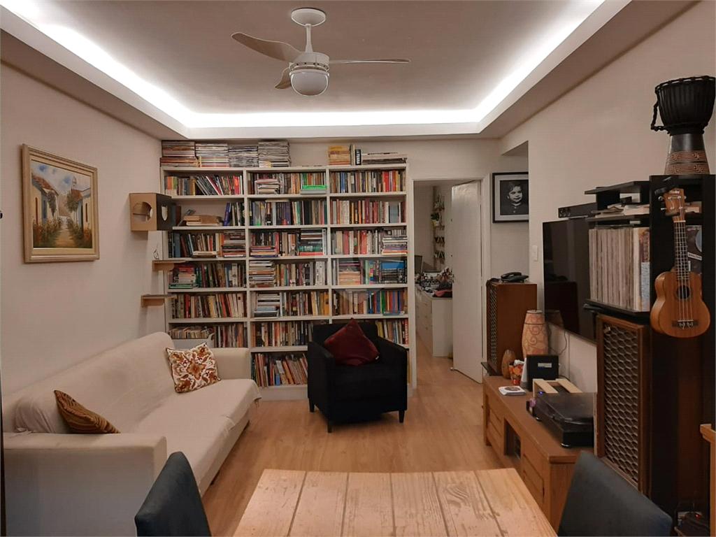 Venda Apartamento São Paulo Pinheiros REO554296 11