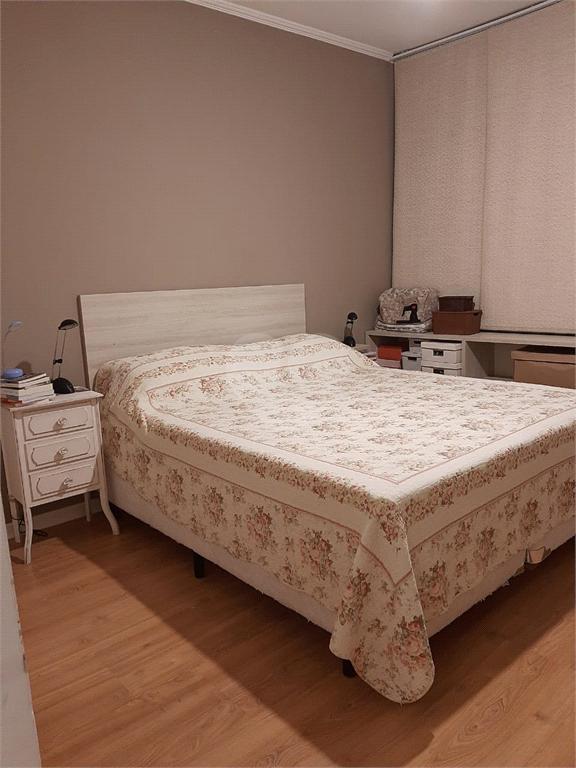 Venda Apartamento São Paulo Pinheiros REO554296 19
