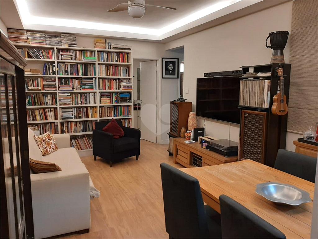 Venda Apartamento São Paulo Pinheiros REO554296 1