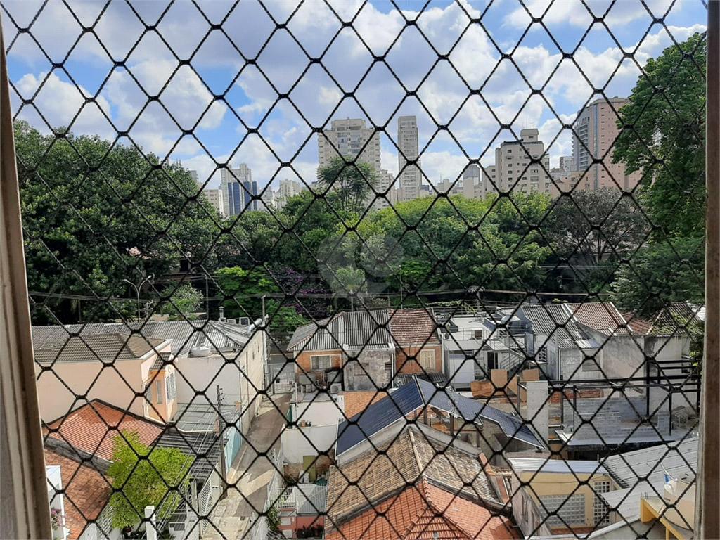 Venda Apartamento São Paulo Pinheiros REO554296 30