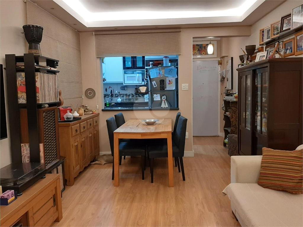 Venda Apartamento São Paulo Pinheiros REO554296 7