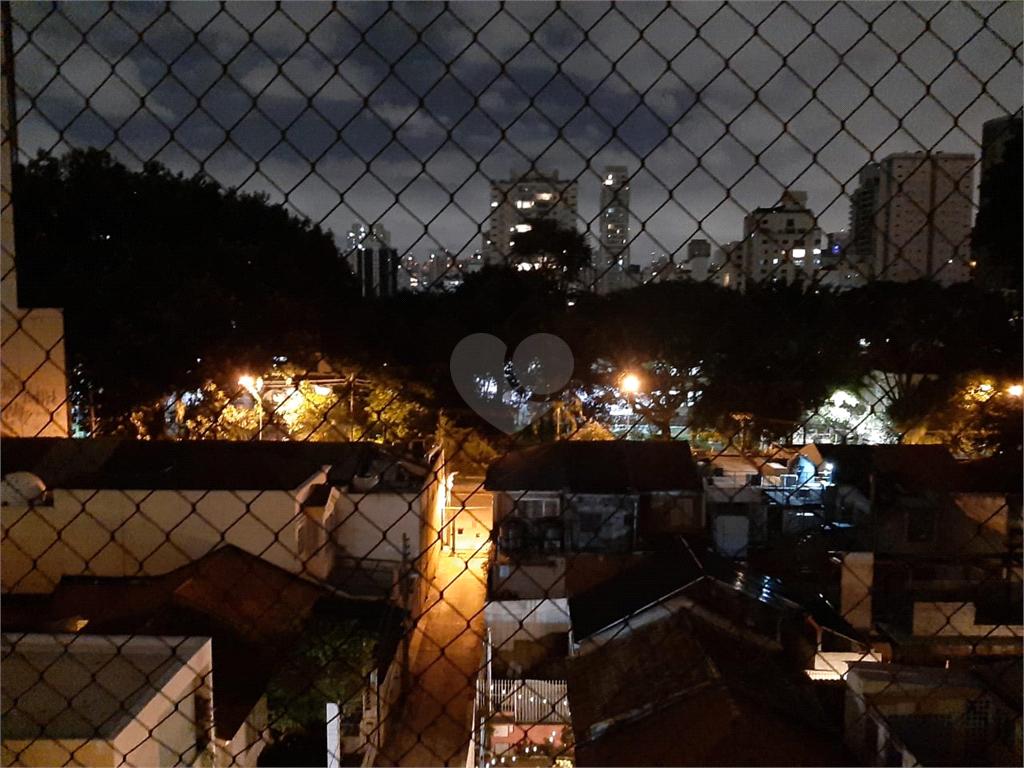 Venda Apartamento São Paulo Pinheiros REO554296 23