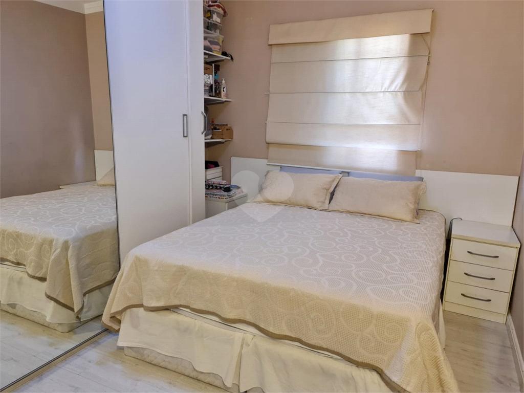 Venda Apartamento Sorocaba Jardim Guadalajara REO554301 7