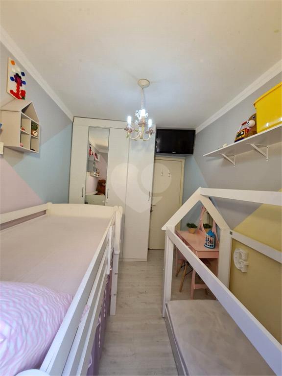 Venda Apartamento Sorocaba Jardim Guadalajara REO554301 4