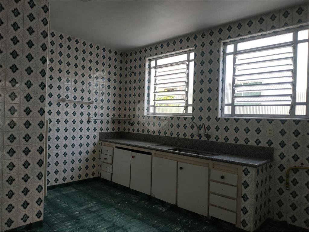 Aluguel Casa Santos Gonzaga REO554313 14