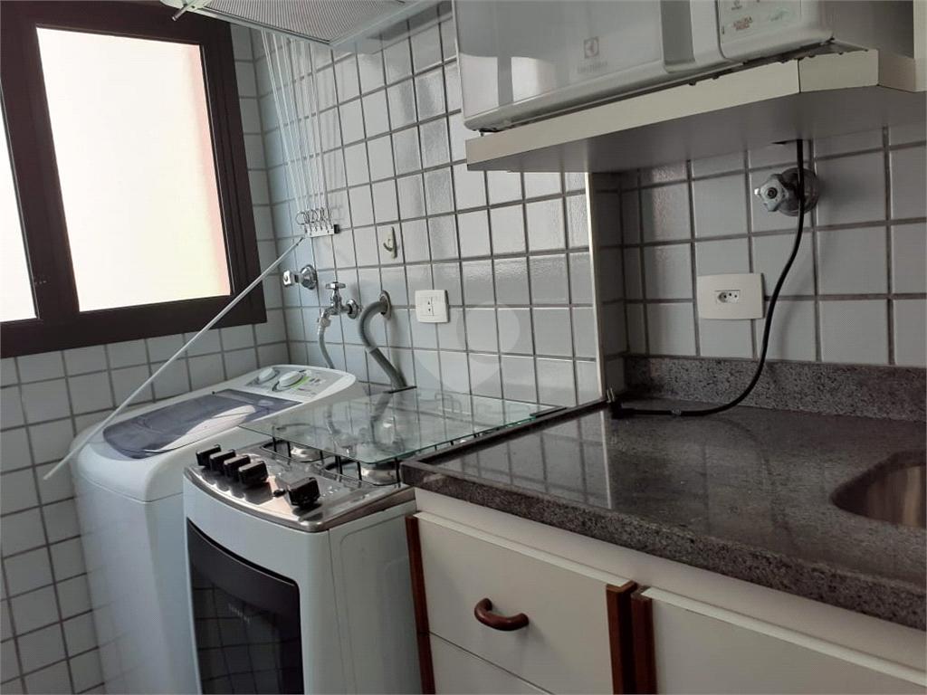 Venda Apartamento São Paulo Pinheiros REO554322 12
