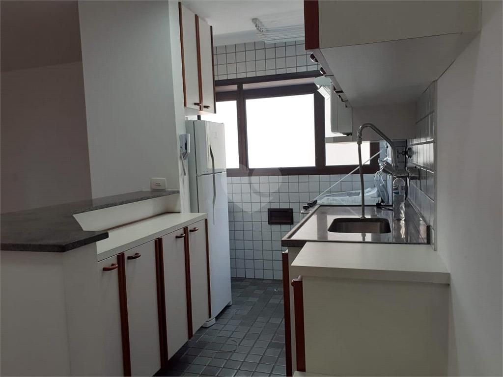 Venda Apartamento São Paulo Pinheiros REO554322 13