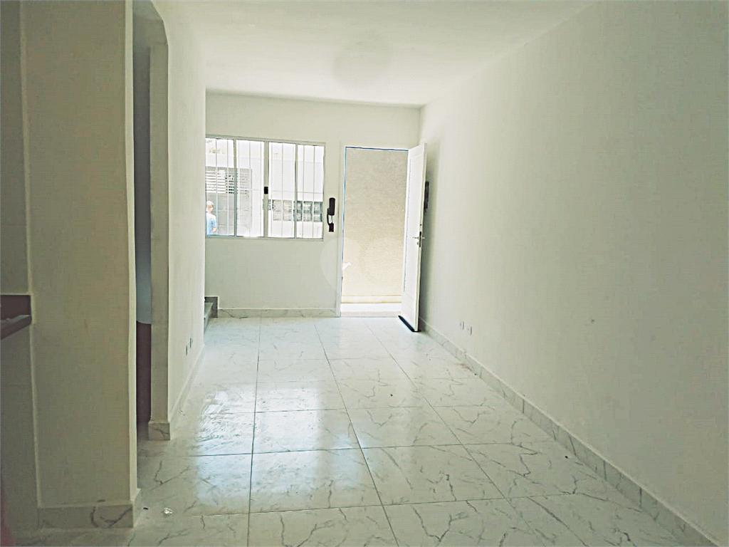 Venda Condomínio São Paulo Vila Nivi REO554347 6