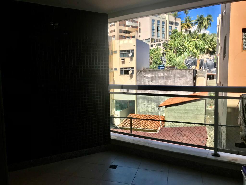 Venda Apartamento Salvador Rio Vermelho REO554388 4