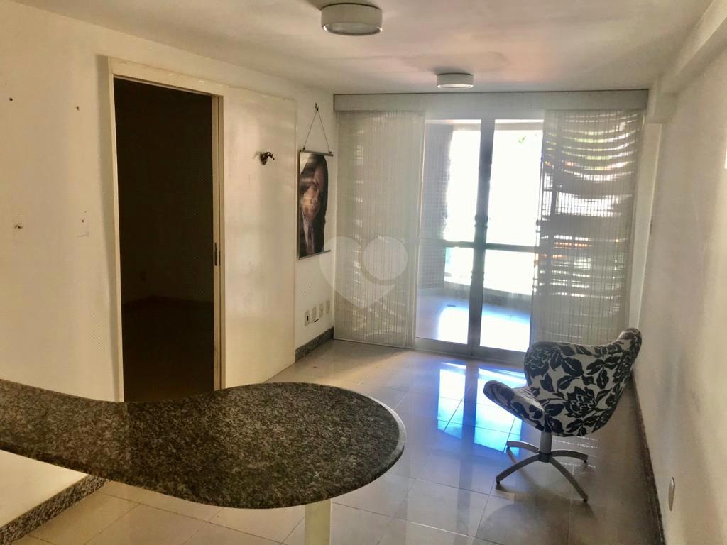 Venda Apartamento Salvador Rio Vermelho REO554388 22