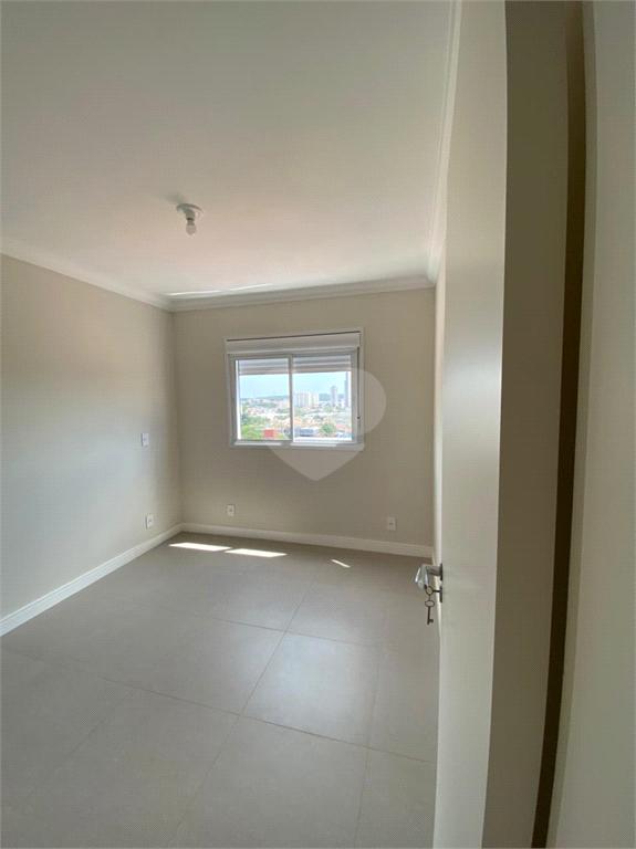 Venda Apartamento Indaiatuba Vila Furlan REO554399 12