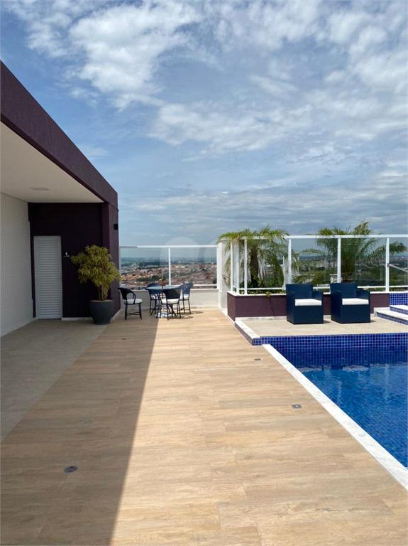 Venda Apartamento Indaiatuba Vila Furlan REO554399 18
