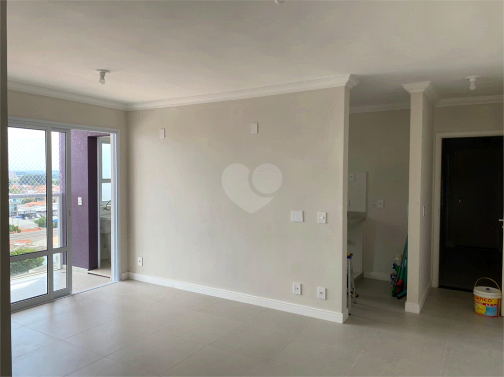 Venda Apartamento Indaiatuba Vila Furlan REO554399 11