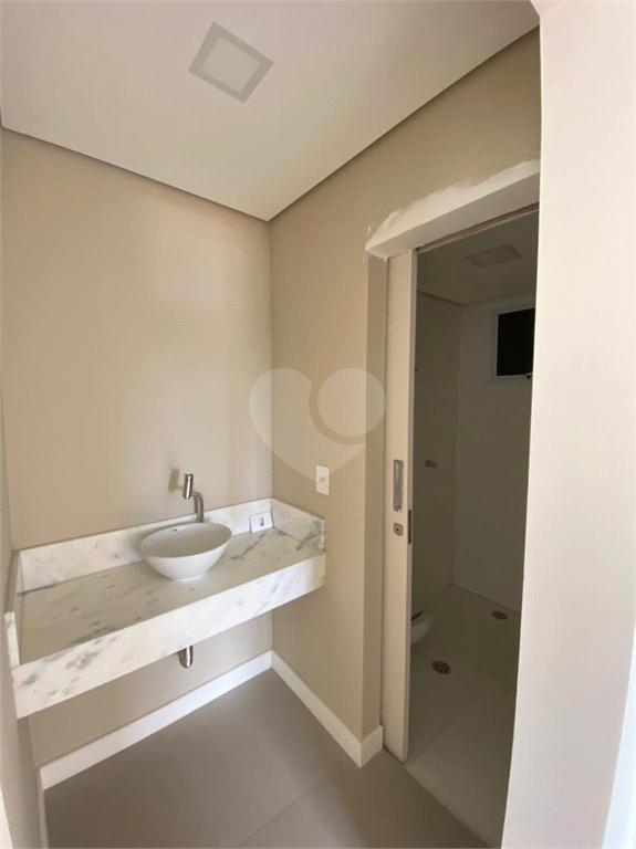 Venda Apartamento Indaiatuba Vila Furlan REO554399 9