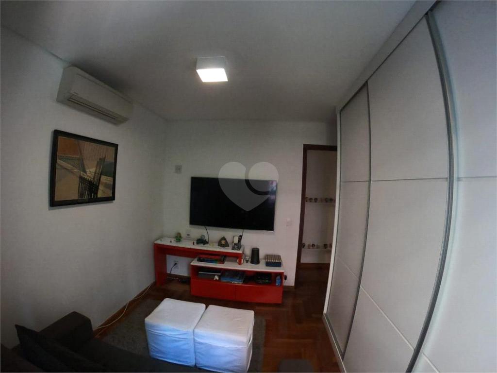 Venda Apartamento São Paulo Pinheiros REO554434 12