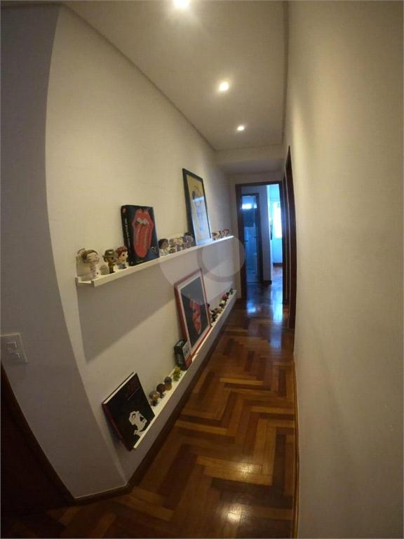 Venda Apartamento São Paulo Pinheiros REO554434 8