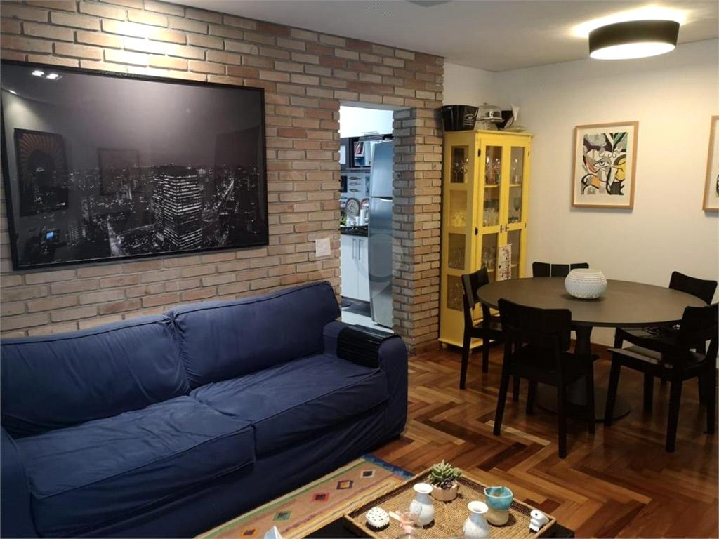 Venda Apartamento São Paulo Pinheiros REO554434 1