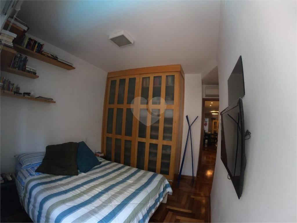 Venda Apartamento São Paulo Pinheiros REO554434 6