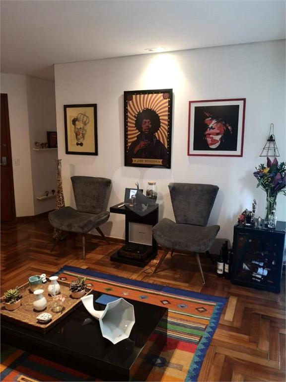 Venda Apartamento São Paulo Pinheiros REO554434 4