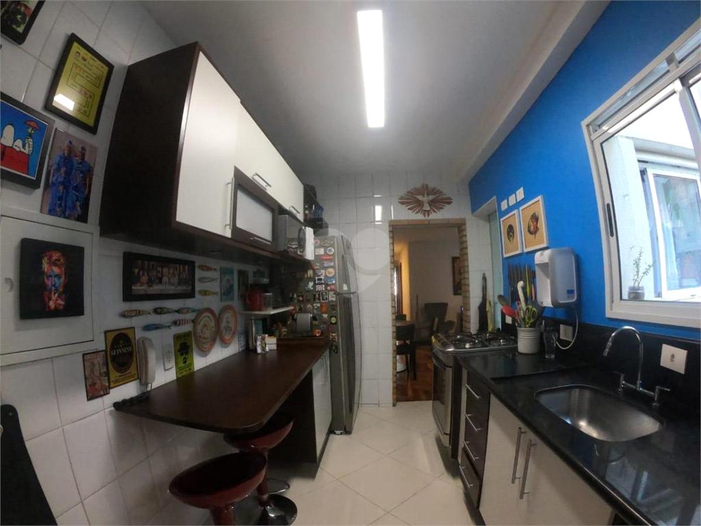 Venda Apartamento São Paulo Pinheiros REO554434 15
