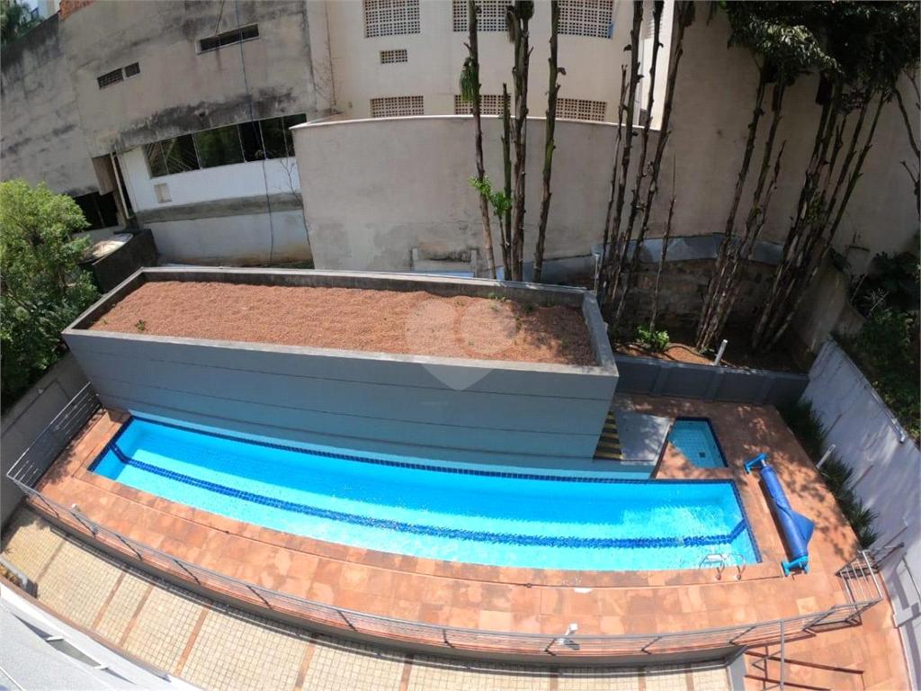 Venda Apartamento São Paulo Pinheiros REO554434 16