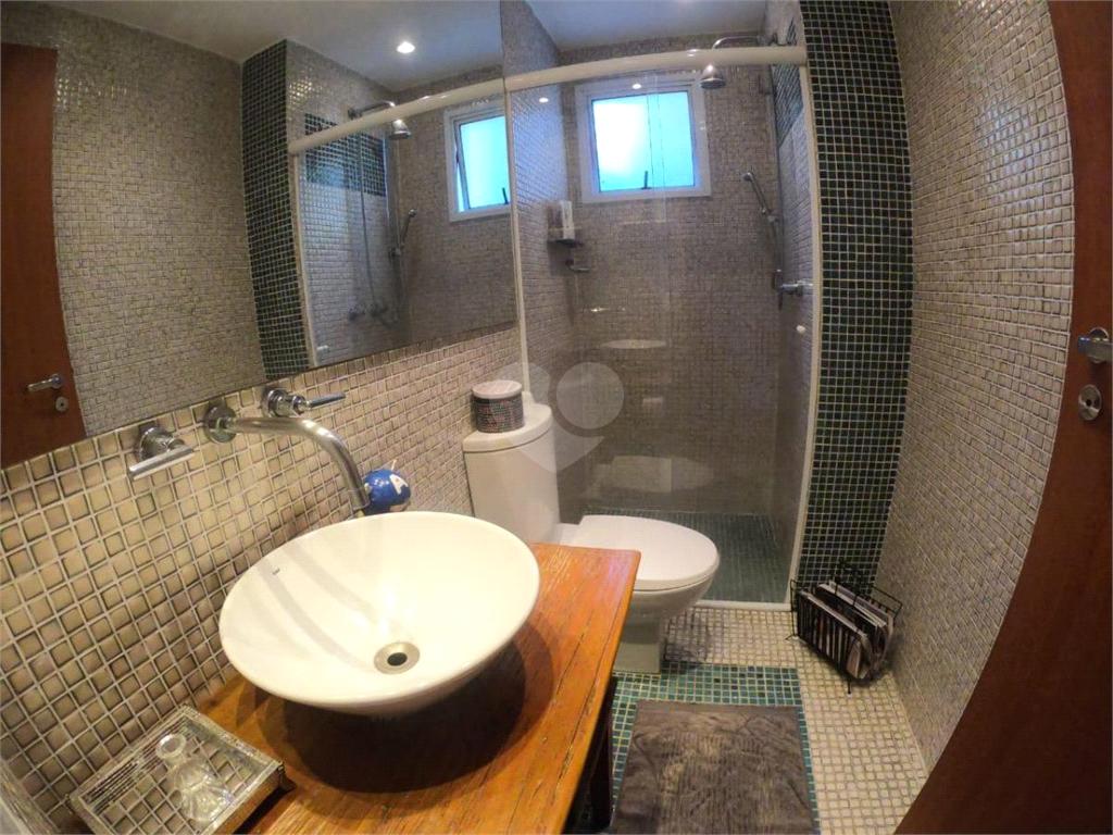 Venda Apartamento São Paulo Pinheiros REO554434 5