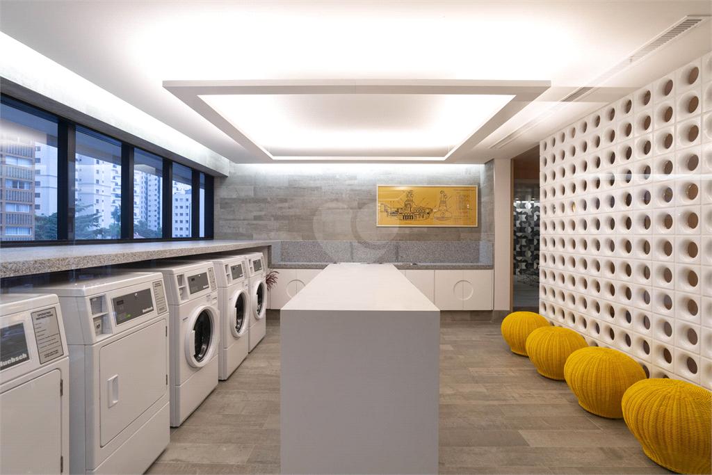 Venda Apartamento São Paulo Itaim Bibi REO554571 17