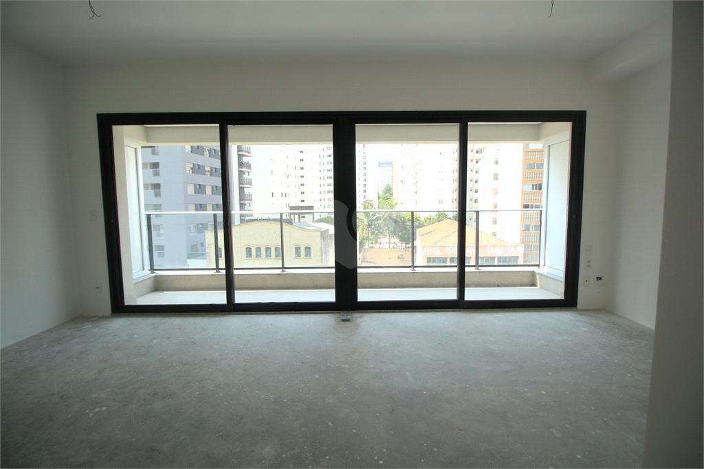 Venda Apartamento São Paulo Itaim Bibi REO554571 6