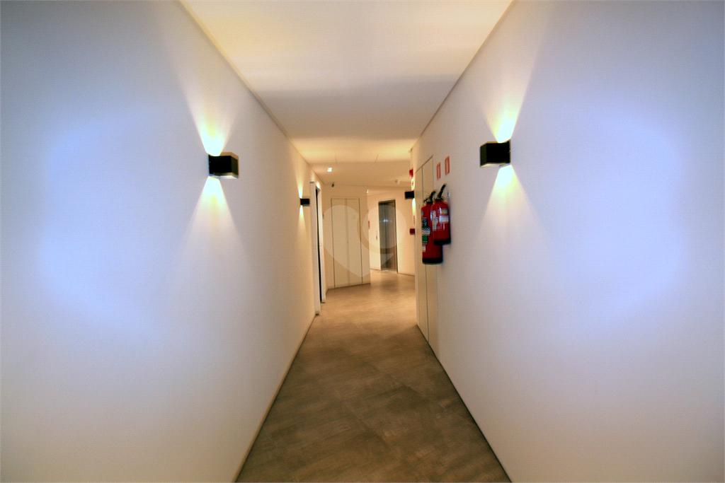 Venda Apartamento São Paulo Itaim Bibi REO554571 33