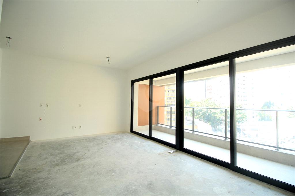 Venda Apartamento São Paulo Itaim Bibi REO554571 7