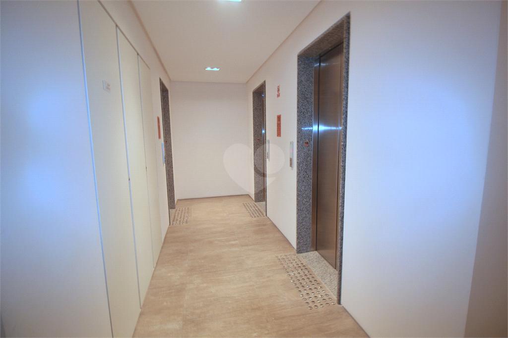 Venda Apartamento São Paulo Itaim Bibi REO554571 35