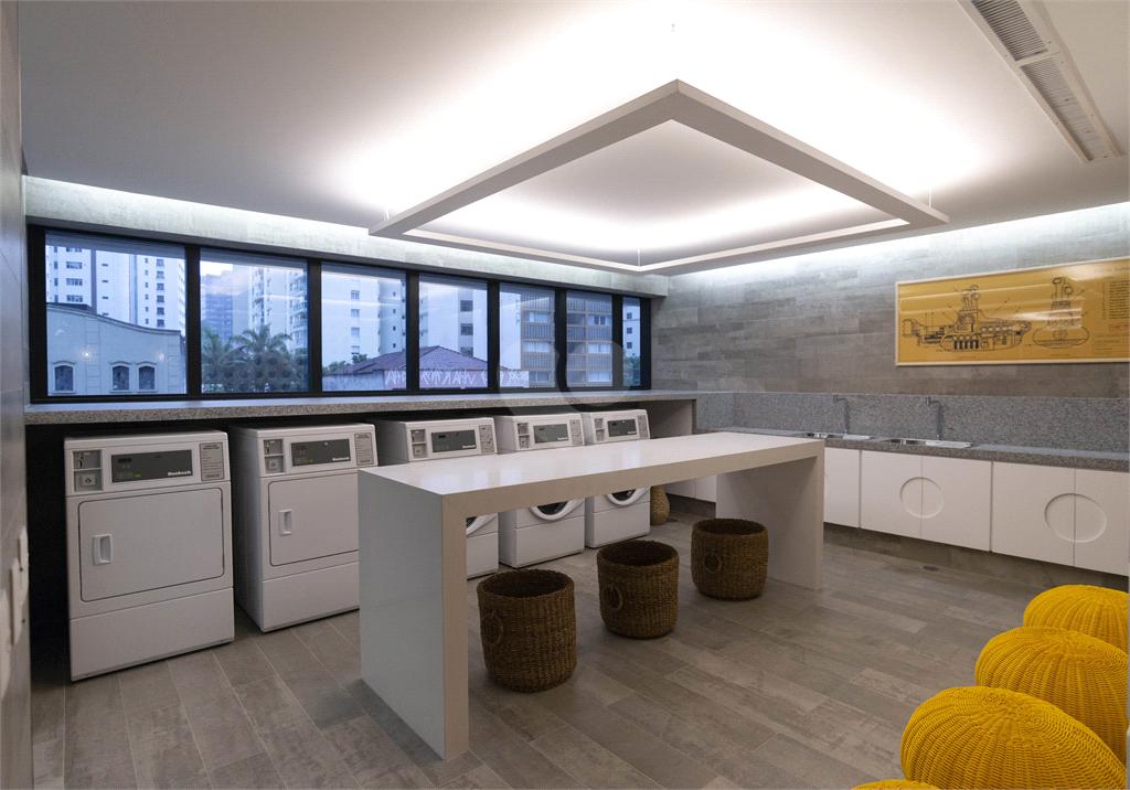 Venda Apartamento São Paulo Itaim Bibi REO554694 12